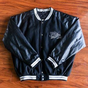 Vintage Steve & Barry's AMERICA Varsity Jacket